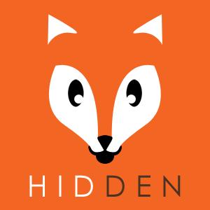 Hidden game icon