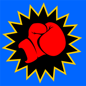 Knock Out Trivia logo